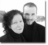 Erwin Hurni und Marianne Rutscho